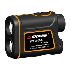 Buy SW1000A SNDWAY Laser Distance Meter ( 1000 Meter ) in Pakistan
