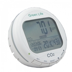 Buy CO2 Monitor 7788 Az Instruments Monitoring Residential in Pakistan