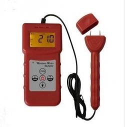 Buy MS7200+ Portable Paper Moisture Meter in Pakistan