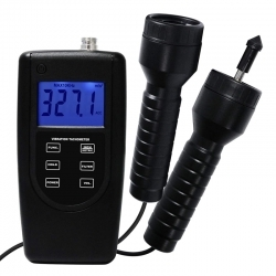 Buy VM6370T Vibration and Tachometer Tester Piezoelectric Sensor Vibrometer in Pakistan