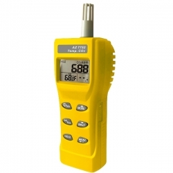 Buy AZ 7752 AZ Instrument CO2 Gas Detector in Pakistan