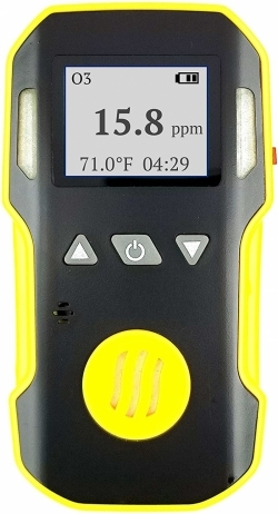 Buy Gas Leak Detector PH3 Monitor Phosphine Gas Analyzer with Alarm System in Pakistan
