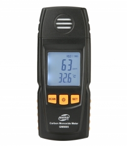 Buy GM8805 BENETECH Carbon Monoxide Meter in Pakistan