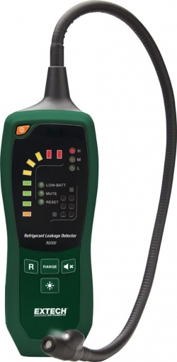 Buy RD300 Extech USA Refrigerant Leakage Detector with LED Light Probe Tip in Pakistan