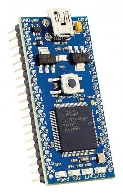 Buy mbed - LPC1768 Cortex-M3 Sparkfun USA in Pakistan