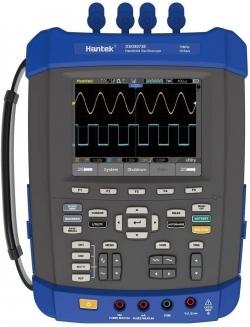 Buy DSO8102E HANTEK Handheld oscilloscope 100MHz in Pakistan