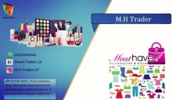M.H Traders Cosmetics