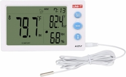 Buy A12T UNI T Temperature Humidity Meter in Pakistan