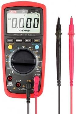 Buy UT139C UNI-T Multimeter in Pakistan