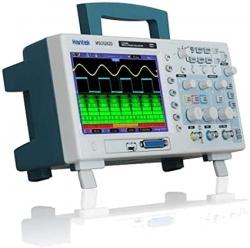 Buy MSO 5202D HANTEK Digital Storage Oscilloscope 200MHZ in Pakistan