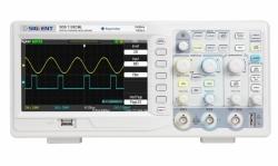 Buy SDS1102CML Siglent  2 channel Digital Storage Oscilloscope in Pakistan