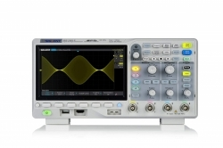 Buy SDS1104X-E Siglent High quality 4 channel oscilloscope in Pakistan