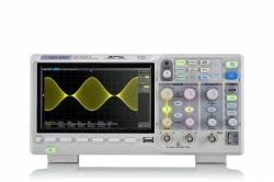 Buy SDS1202X-E Siglent Digital Oscilloscope 200Mhz in Pakistan