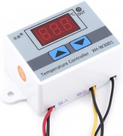 Buy XH-W3001 Digital LED Temperature Controller in Pakistan