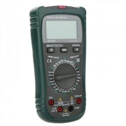 Buy MS8260D Mastech Digital Multimeter in Pakistan