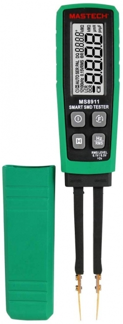 Buy MS8911 Mastech Smart SMD Tester in Pakistan