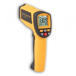 Buy GM1650 Benetech Infrared thermometer in Pakistan