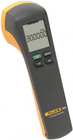 Buy Fluke 820-2 LED Stroboscope in Pakistan