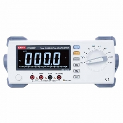 Buy UNI-T UT8803E Benchtop Digital Multimeter in Pakistan