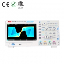 Buy UPO2104E Ultra Phosphor Oscilloscope in Pakistan