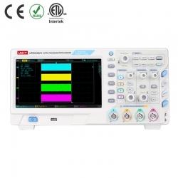 Buy UPO2104CS Ultra Phosphor Oscilloscope in Pakistan