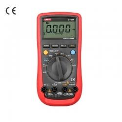 Buy UT61E+ UNI-T 1000V True RMS Digital Multimeter in Pakistan