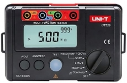 Buy UT526 Multifunction Electrical Meter in Pakistan