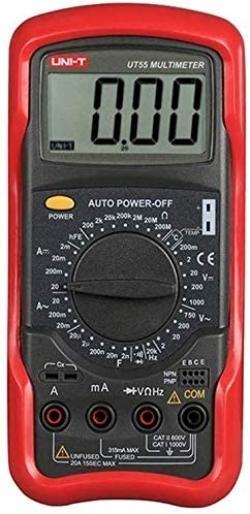Buy UT55 Standard Digital Multimeters in Pakistan