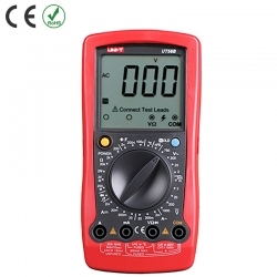 Buy UT58B General Digital Multimeter in Pakistan