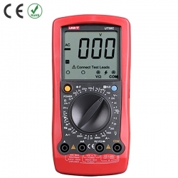 Buy UT58C General Digital Multimeter in Pakistan