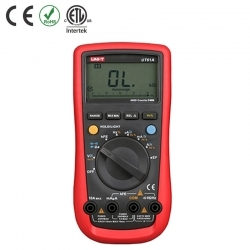 Buy UT61A Modern Digital Multimeter in Pakistan