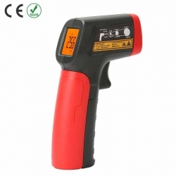 Buy UT300A+ UNI-T Infrared Thermometer in Pakistan