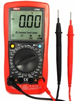 Buy UT58A UNI-T Digital Multimeter