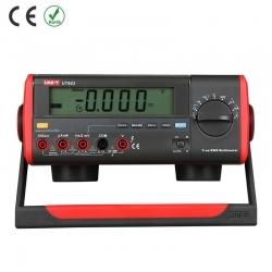 Buy UT803 Bechtop Digital Multimeter in Pakistan
