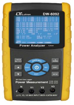 Buy DW-6092 3 Phase Power Analyzer Tester in Pakistan