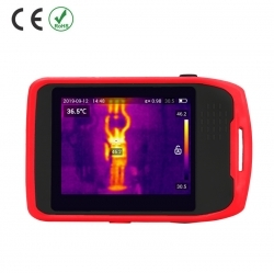 Buy UTi120T UNI-T Pocket Capacitive Touch Thermal Camera in Pakistan