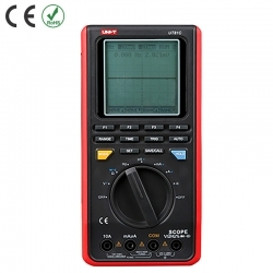 Buy UT81C Scope Digital Multimeter in Pakistan