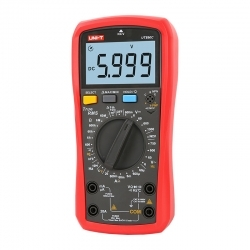 Buy UT890C Digital Multimeter in Pakistan