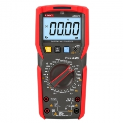 Buy UT89XD Digital Multimeter in Pakistan