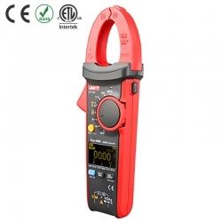 Buy UT216D 600A True RMS Digital Clamp Meter in Pakistan