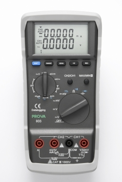 Buy Prova 803 Digital Multimeter in Pakistan