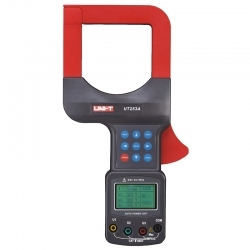 Buy UT253A Large Jaws Leakage Current Clamp Meter in Pakistan
