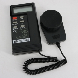 Buy TES 1334A Digital LUX Light Meter in Pakistan