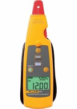 Buy Fluke 771 Milliamp Process Clamp Meter in Pakistan