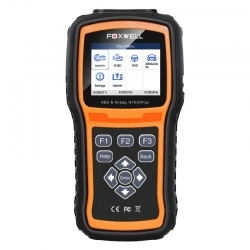 Buy Foxwell NT630 Plus SRS Code Reader in Pakistan