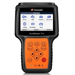Buy Foxwell NT680 Pro All-System & All-make Scanner in Pakistan