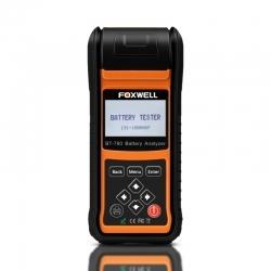 Buy Foxwell BT780 Batteries Analyzer Battery Tester in Pakistan