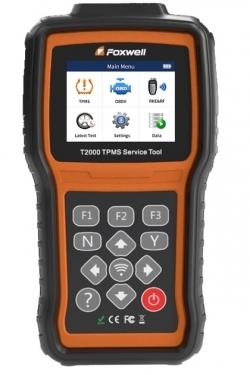 Buy T2000 Foxwell TPMS Service Tool in Pakistan