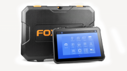 Buy Foxwell GT90 Max 12.2 inch Windows Tablet Automotive Scan Tool Diagnostic Scanner in Pakistan