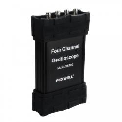 Buy Foxwell OS100 Four Channel Automotive Measurement Oscilloscope in Pakistan